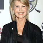 Olivia Newton-John had breast cancer in 1992 and underwent a modified radial mastectomy and chemotherapy to combat the disease. (Photo: WENN)
