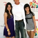 Kendall and Kylie Jenner were 11 and 10 when Keeping Up With The Kardashians first aired in 2007. Kendall and Kylie's professional life started with two nail lacquers from OPI, which earned them $100,000 each. They were 16 and 17 at the time. (Photo: WENN)