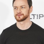 "Many Actors believe that saying ""Macbeth"" in theater is bad luck. James McAvoy, in the other hand, thinks that saying the name gives him strength. Talk testing fate! (Photo: WENN)"
