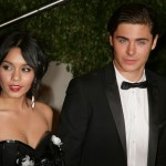 Zac + Vanessa= Zanessa (Photo: WENN)
