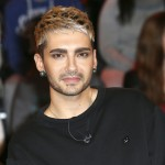 Bill Kaulitz is the lead singer of the band Tokio Hotel, but he has nothing to do with Japan. In fact, BILLY was born in Leipzing, East Germany. (Photo: WENN)