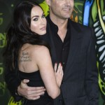 Megan Fox and Brian Austin green began dating in 2004. The pair became engaged in 2006 but called it off in 2009. In 2010, Brian and Megan were reported to have become engaged again. They got married in 2010. The pair had two children together when Fox filed for divorce in 2015. But by early 2016, the two of them were back together and expecting a third child! (Photo: WENN)