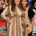 Melissa McCarthy lives by that rule too. (Photo: WENN)