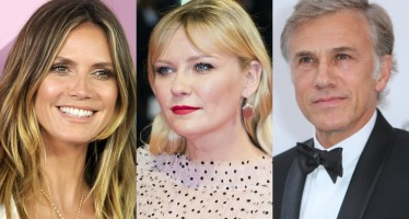 Celebrating German Unity Day: The 10 Most Popular German Celebs