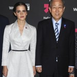 Emma Watson was appointed a U.N. Women Goodwill Ambassador in 2014. The HeForShe advocate dedicates her time to the promotion of gender equality. (Photo: WENN)