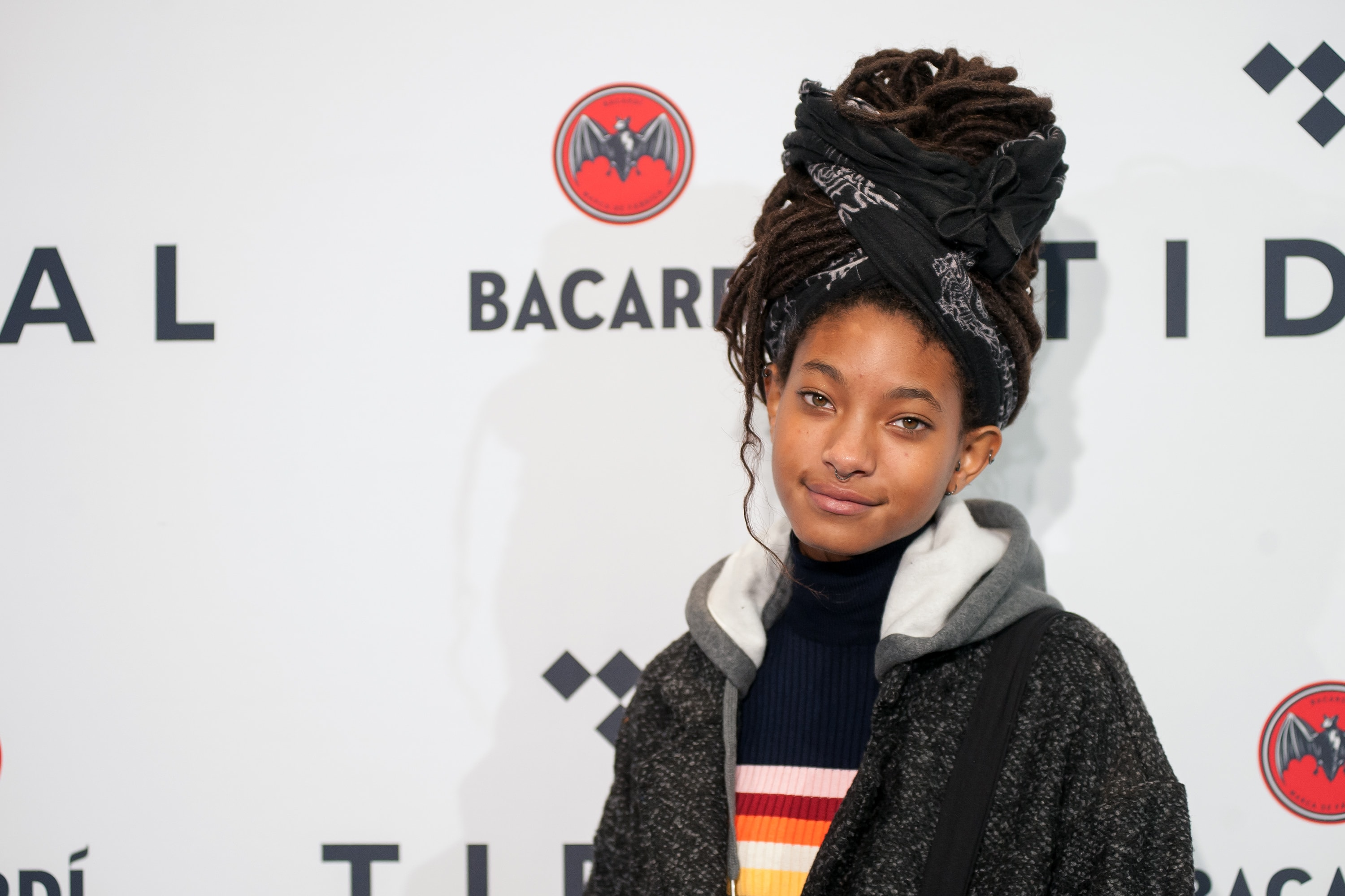 Willow Smith is celebrating her 17th birthday today! Here are 22 pictures of the youngest Smith Throughout the years! (Photo: WENN)