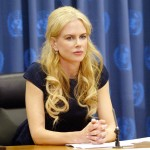 Nicole Kidman was appointed a Goodwill Ambassador by U.N. Women in 2006. She's a lead spokesperson for the UNited to End Violence against Women Campaign. (Photo: WENN)
