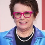 """Anyone can develop diabetes, even an athlete,"" says tennis champion Billie Jean King, who was diagnosed with type 2 diabetes at age 63. To keep her condition under control, she exercises frequently, takes medication, and tests her blood sugar once or twice a day. (Photo: WENN)"