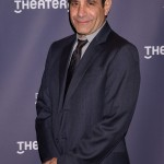 "Tony Shalhoub, famous for his outstanding acting in the TV series ""Monk"", was born in Wisconsin to parents of Lebanese ethnicity. (Photo: WENN)"