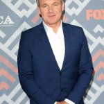 Can someone explain to me why Gordon Ramsay's ruthless temper is so freaking attractive? (Photo: WENN)