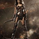 After Gal Gadot's performance, the princess of the Amazons, Diana Prince, the amazing Wonder Woman had to be in our list! (Photo: WENN)