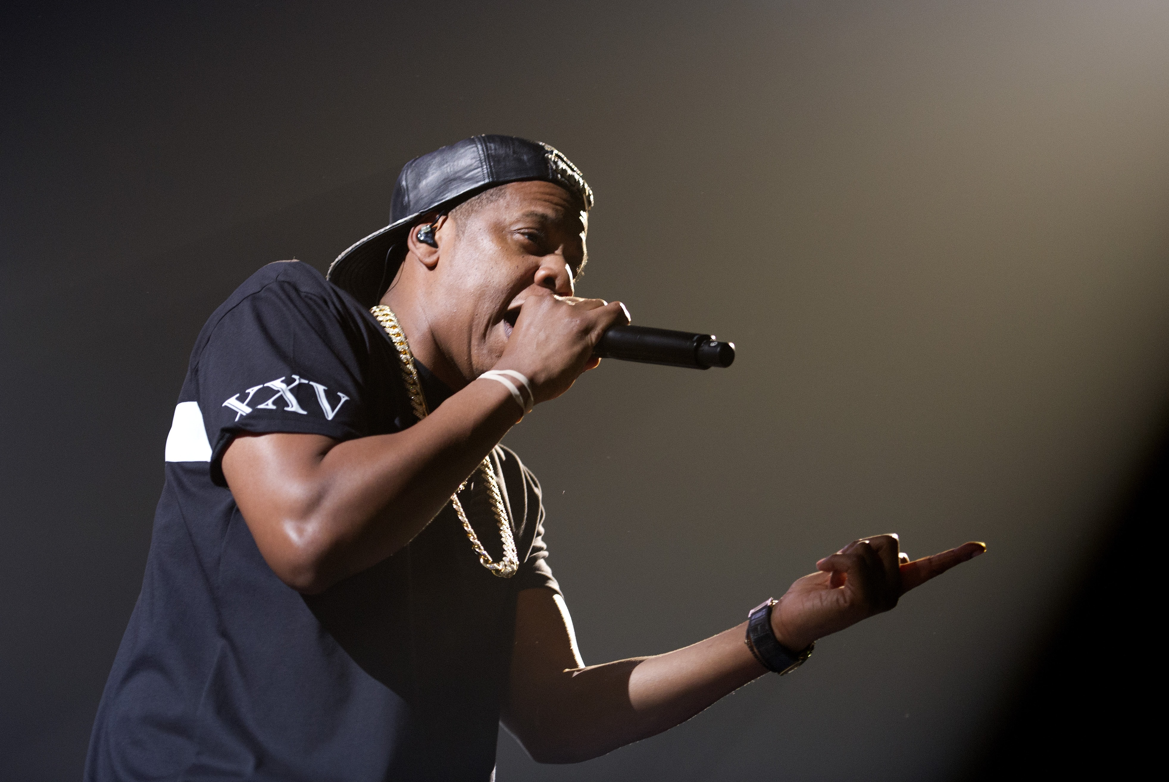 Jay-Z will be honored with the 2018 Grammy Salute To Industry Icons Award at the gala previous to the big event. (Photo: WENN)