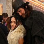 Jason Momoa and Lisa Bonet got married in an intimate ceremony after 12 years of dating. (Photo: WENN)