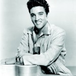 Elvis Presley had type 2 diabetes. Despite being shocked by his diagnoses, the King of Rock 'N Roll didn't change his lifestyle after the diagnosis and many people believe that it contributed to his early death. (Photo: WENN)