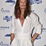 If there's such thing as being so ugly that it's sexy, Steven Tyler is proof of it. (Photo: WENN)