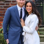 "Even after marrying Harry, Meghan won't be known as ""Princess"". That title is reserved for women born into the royal family. (Photo: WENN)"