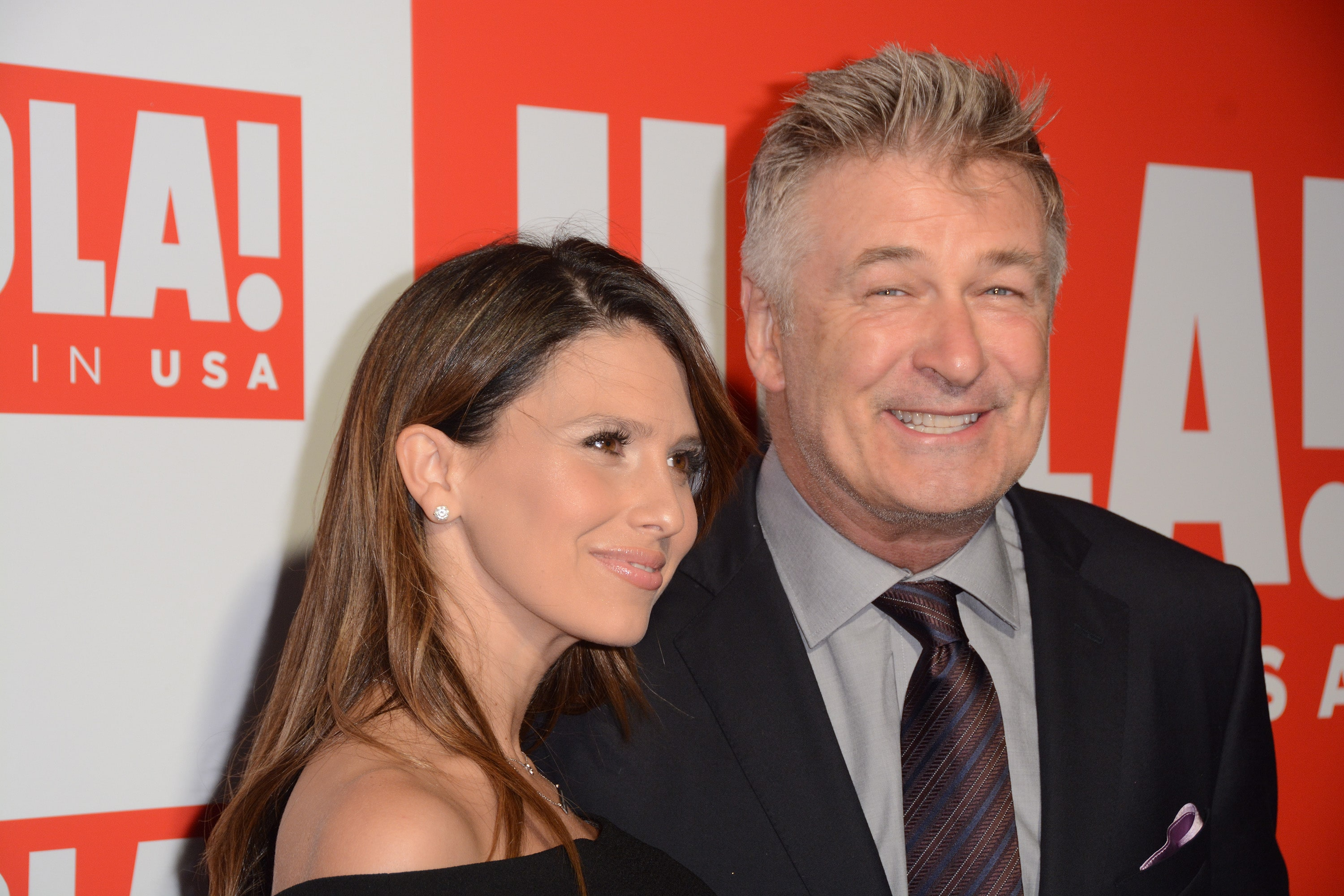 Alec and Hilaria Baldwin are expecting their fourth baby together. (Photo: WENN)