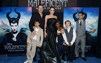 Angelina Jolie, Madonna, and 13 Other Celebrities Who Have Adopted Kids
