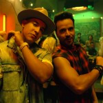 Luis Fonsi and Daddy Yankee's Despacito. (Photo: Instagram)