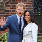 If Meghan and Harry do have children together, they will be referred to as princes and princesses. (Photo: WENN)