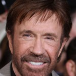 An acting and martial arts legend, Chuck Norris's family has Native American lineage. Norris's father passed on the Cherokee blood. (Photo: WENN)