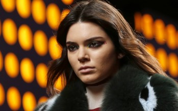 Birthday Special: Kendall Jenner's Killer Catwalk Moments Of 2017