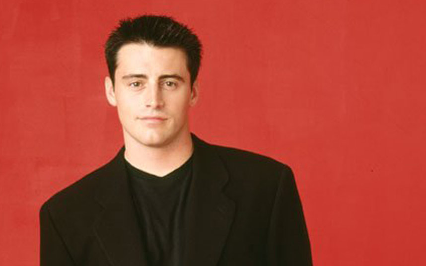 Matt LeBlanc has kept a secret about his time at Friends for over 20 years. Until now. (Photo: WENN)