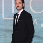 He's managed to play hero, lover, fighter and comedian. Why is Diego Luna still single? (Photo: WENN)