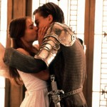 """""""Romeo + Juliet"""" is a little corny, but the chemistry between the leads is undeniable. Leo sounds great and looks even better! (Photo: WENN)"""