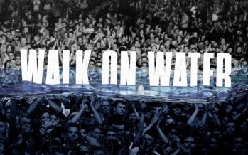 "The Best Twitter Reactions To Eminem And Beyoncé's ""Walk On Water"""