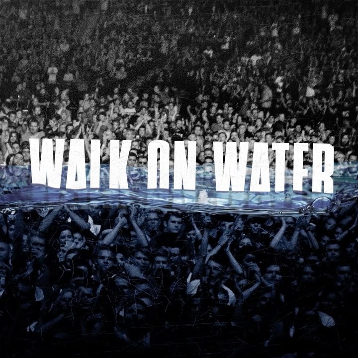 "These are some of the best Twitter reactions to Eminem and Beyoncé's ""Walk on Water"". (Photo: Instagram)"