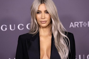 Kim Kardashian Throws An Over-The-Top Shower for Baby Number 3