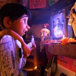 The premier of Pixar's most heartwarming movie—Coco! (Photo: Release)