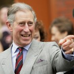 Celebrating Prince Charles' birthday, here are 14 of his funniest moments. (Photo: WENN)