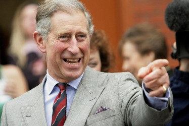 Happy Birthday Prince Charles! His 14 Funniest Moments