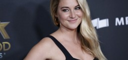"Happy Birthday Shailene Woodley! 12 Reasons Why We Love The ""Divergent"" Star"