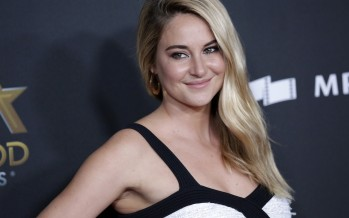 """Happy Birthday Shailene Woodley! 12 Reasons Why We Love The """"Divergent"""" Star"""