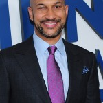 Keegan Michael Key is not only a hilarious comedian. He also manages to make the bald look the freshest look! (Photo: WENN)