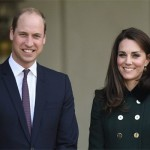 The couple will be neighbors with Prince William and Kate Middleton. (Photo: WENN)