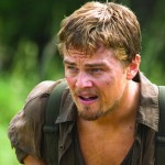 """DiCaprio's likeable sleazebag contrasted nicely with Hounsou's desperate, stone-faced family man in the critically acclaimed but turgid political action-drama """"Blood Diamond."""" (Photo: WENN)"""