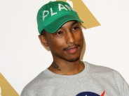 Pharrell Williams Writes Song That Won't Be Release For Another 100 Years