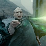 Harry Potter and the Deathly Hallows: Part 2 (2011)— Well, I don't know how many frog legs or how much animal blood you need for a magic potion, but I do know that CGI is the magic ingredient that created the shiny explosions and sparkles in this magical experience. And how about that duel scene with Harry and Voldemort? Sorcery. (Photo: Release)