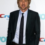 Owen Wilson is handsome in a totally unconventional way… and we love it! (Photo: WENN)