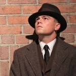 """In """"J. Edgar"""", Leo had to age decades, make a monster likeable, and depict forbidden and barely repressed passions. Quite compelling. (Photo: WENN)"""