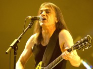AC/DC's Malcolm Young Dies At Age 64