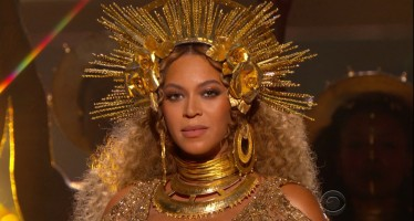 Beyoncé Set To Be The New Lion Queen In Disney's 2019 Live-Action Remake