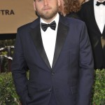 We loved him when he was Hollywood's chubby funny guy, and we still love him now that he's lost all the weight. Jonah Hill just keeps getting better! (Photo: WENN)