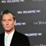Jude Law could join the cast of the long-awaited movie Captain Marvel. (Photo: WENN)