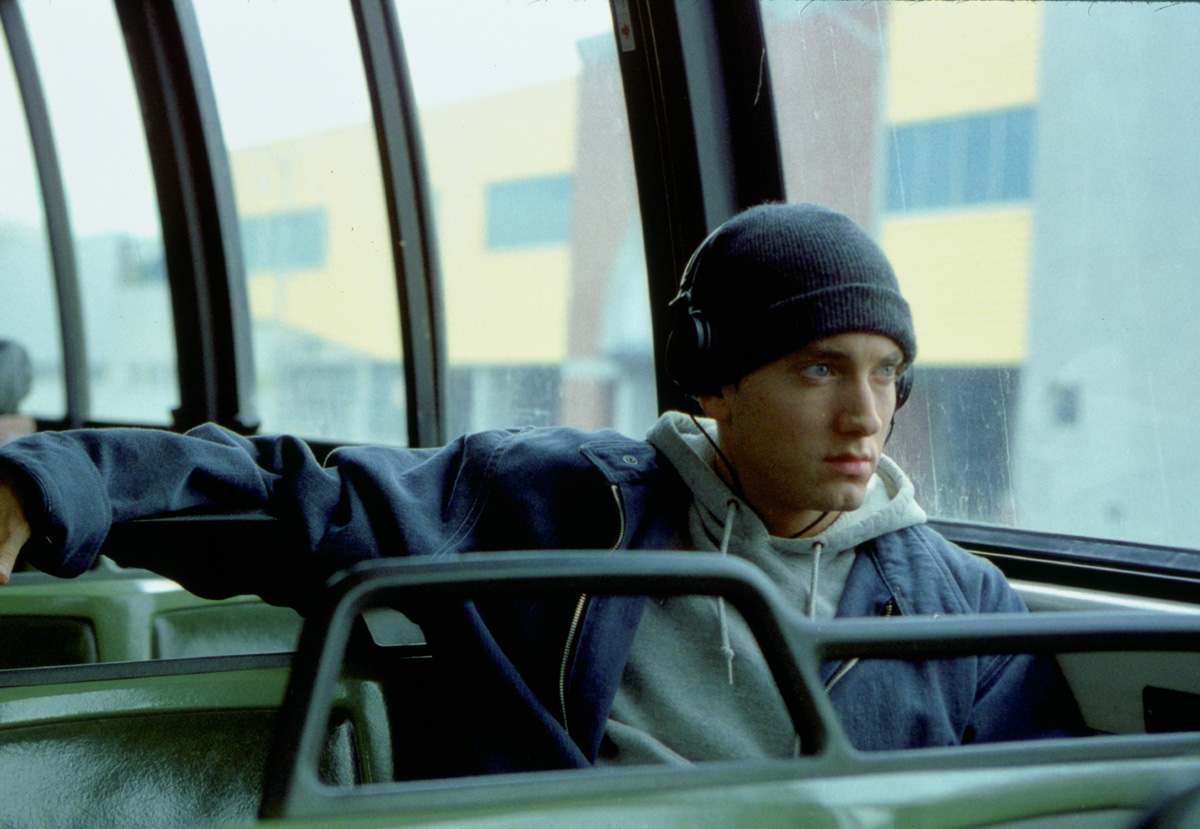 8 Mile- Dec. 1 (Photo: Release)