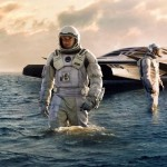 Interstellar (2014)— When you're creating a wormhole, it helps to have a theoretical physicist on your team. Scientist Kip Thorne helped the effects team explore Interstellar's cosmic ideas. (Photo: Release)